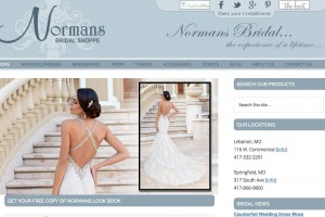 Normans Bridal
