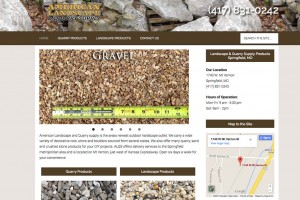 American Landscape & Quarry Supply