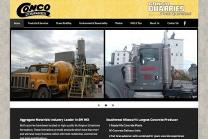 Conco Companies