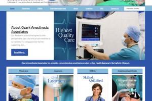 Ozarks Anesthesia Associates