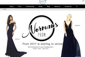 Normans Prom